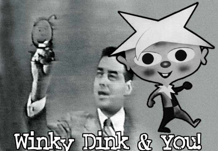 Winky Dink TV Show