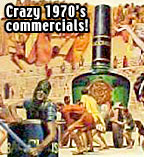 Classic TV Commercials!