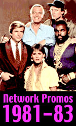 1980's TV network promos