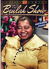 The Beulah Show on DVD