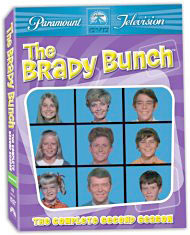 Brady Bunch / Sherwood Schwartz on DVD