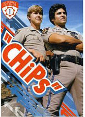 CHIPS on DVD
