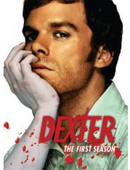 Dexter on DVD