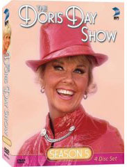 Doris Day Show  DVDs