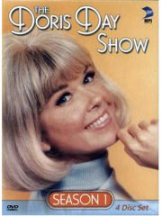 Doris Day on DVD