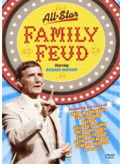 Family Feud on DVD