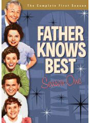 Father Knows Best on DVD