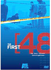 The First 48 on DVD
