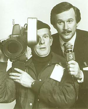 Smothers Brothers television Show