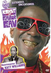 Flavor Flav on DVD
