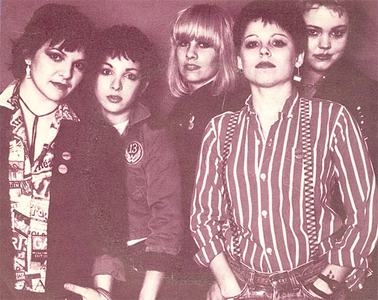 The Go Gos photo