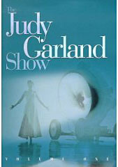 Judy Garland TV series on DVD
