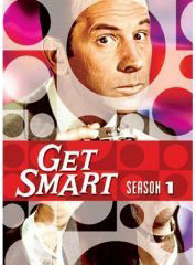 Get Smart Season One DVD