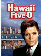 Hawaii Five-0 on DVD