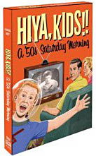 1950's Saturday Morning Shows