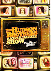 Hudson Brothers on DVD
