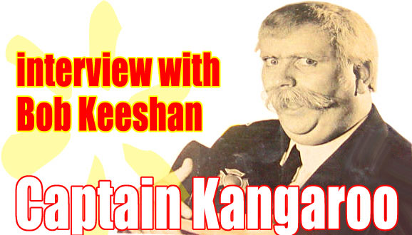Interview with Captain Kangaroo