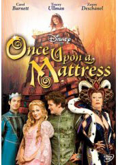 Once Upon A Mattress TV special