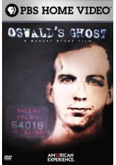 Oswald's Ghost on DVD
