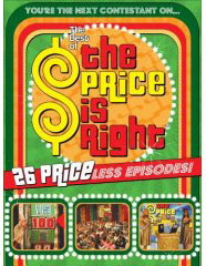 Price is Right DVD