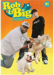 Rob & Big on DVD