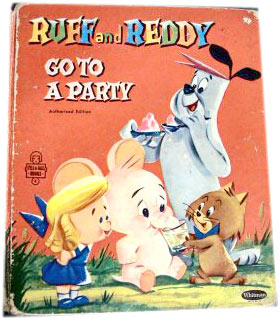 Ruff and Reddy TV Show