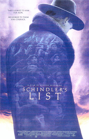 Schindler's List Trivia « english@