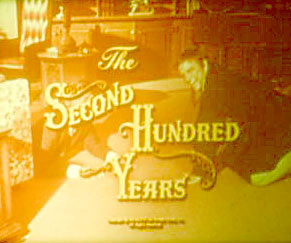 Second 100 years tv show