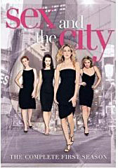 Sex in the City on DVD