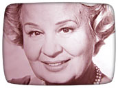 Shirley Booth's Last TV Show