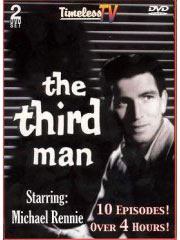 Third Man on DVD