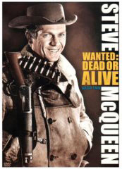 Wanted dead or alive Season 3 on DVD