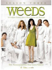 Weeds on DVD
