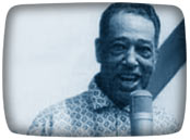 Duke Ellington's last TV show