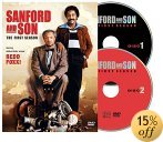 Sanford and Son on DVD