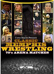 1970's TV Wrestling on DVD