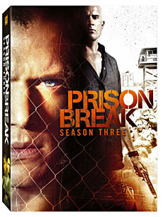 PRison Break - classic TV Blog