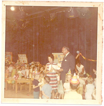 Romper Room Charlotte North Carolina