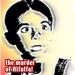 Death of Alfalfa