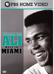 Muhammad Ali on DVD