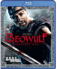 Beowulf on DVD