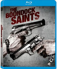 Boondock Saints on Blu-Ray
