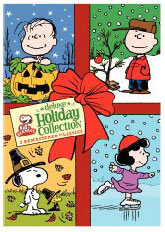 Charlie Brown Christmas on DVd