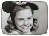 Cheryl - Mickey Mouse Club / TV Blog