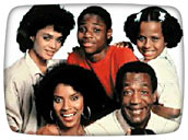 Cosby show cast