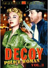 Decoy TV Show on DVD