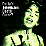 Della Reese on TV