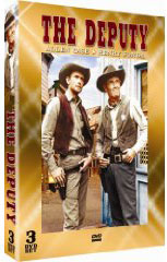 The Deputy on dvd