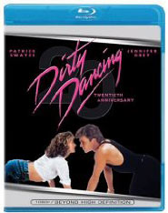 Dirty Dancing on Blu Ray