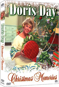 Christmas specials Doris Day Christmas Shows on DVD